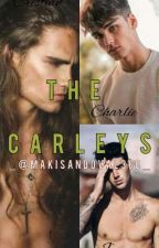 The Carleys by MakiSandoval366