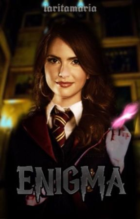 ENIGMA ━ Hermione Granger by laritamaria