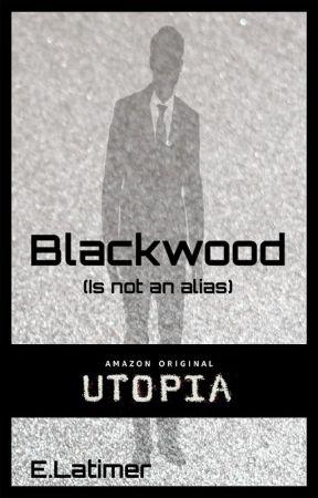 Blackwood by ELatimer