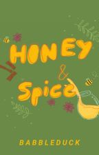 Honey and Spice by babbleduck