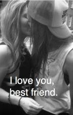 I Love You, Best Friend. by Kasichapman