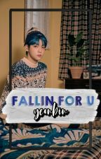 ғᴀʟʟɪɴ ғᴏʀ ᴜ | YEONBIN by NCTzen_babies