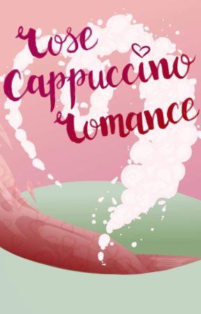 Rose Cappuccino Romance | Boy x Boy by CasDesDean