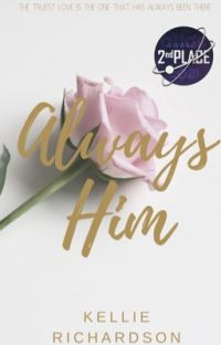 Always Him (Always #1) cover