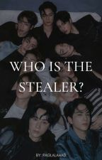 who is the stealer? | the boyz by lovestbz
