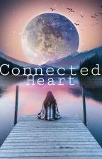Connected Heart by mushroom2lemonade