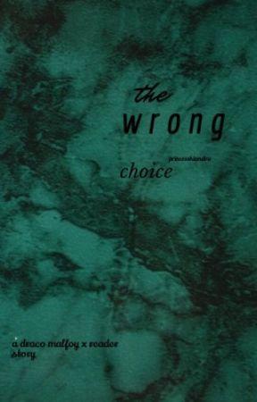 the wrong choice // d.l.m. by -PrincessKiandra