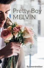 Pretty Boy Melvin  by mentrekker