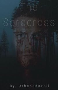 The Sorceress | Klaus Mikaelson cover