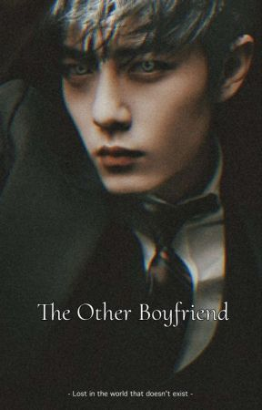 THE OTHER BOYFRIEND  by Relia6104