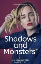 Shadows and Monsters [Jace Wayland]  by stormyshadows__