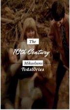 The Mikaelsons - 10th Century by scarlstvd