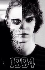 1994 (TATE LANGDON FANFIC) by bellaloveshorror