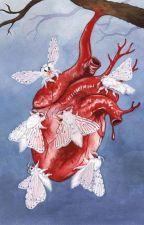 HEART OF SPADES by SILVURR-