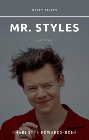 Mr. Styles by charlotte_eb