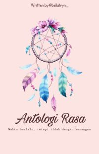 Antologi Rasa cover
