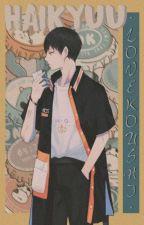 𝐁𝐀𝐃𝐃𝐄𝐒𝐓 𝐁 | haikyuu x reader by lovekoushi