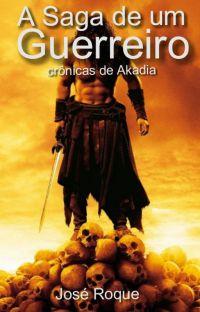 Trilogia: As Crônicas de Akadia. cover