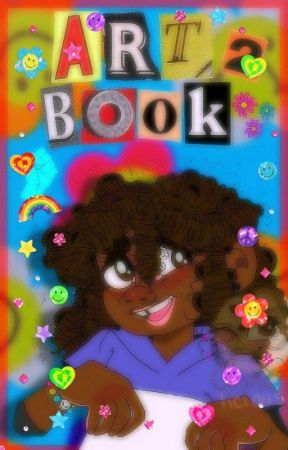 ♡Art book 2♡ by twinMartinez
