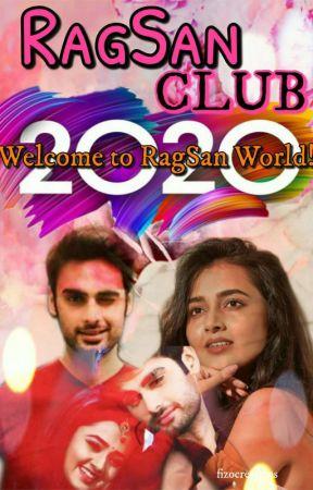RagSan Club 2020 by RagsanClub