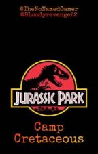 Jurassic Park; Camp Cretaceous by TheNoNamedGamer