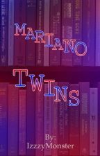 Mariano Twins by IzzzyMonster