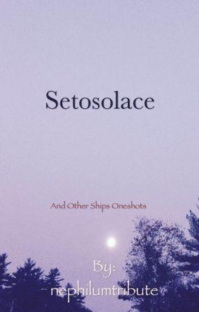 Setosolace- One-Shots (boy x boy) by nephilumtribute