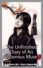 The Unfinished Diary of an Infamous Muse by TaeHopeKook_Cloud9