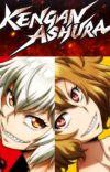 Killing Bites The Asura  cover
