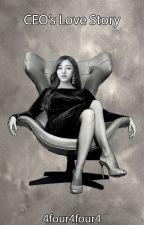 CEO's Love Story (Park Jihyo x Female Reader) by 4four4four4