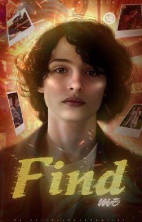 One Shots || Finn Wolfhard - PEDIDOS CERRADOS. by vivmalfoy