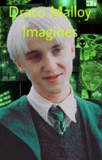 Draco Malfoy Imagines by potatoesplaygamestoo