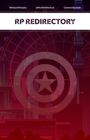 RP DIRECTORY .°• ➸ database of marvel rp accounts. by NnoShitSherlock