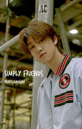 simply friends; minghao by naegahoshh