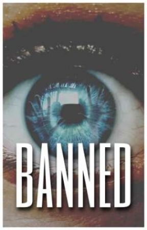 """""""banned.""""  by vivi41198"""
