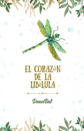 El corazón de la libélula by DeanBat