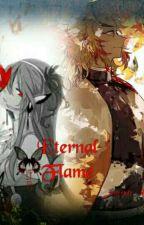 Eternal Flame( Kyojuro Rengoku Fanfiction) by sweetnic___blossom