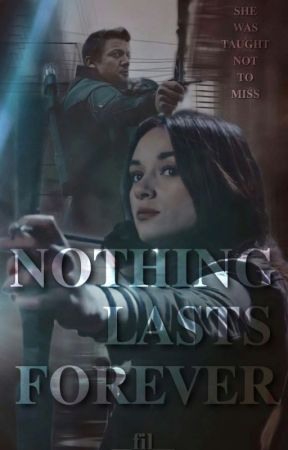 Nothing Lasts Forever | Prequel  by __fil__