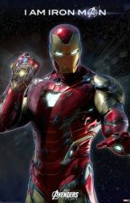I am Iron-Man by newsiessquad1