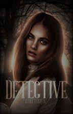 detective, sherlock holmes {enola holmes} by streetlights-