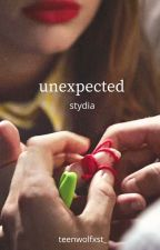 Unexpected love (A stydia AU)  by teenwolfxst_