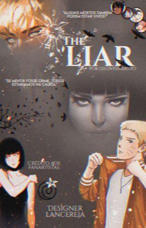 The Liar  by gilovesnaruto