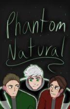 PhantomNatural by SpectreZ