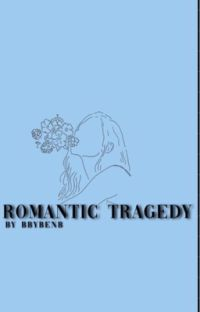 romantic tragedy - james potter cover