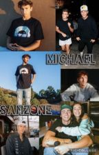 Michael Sanzone by Your_FanficGirl