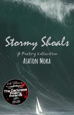 Stormy Shoals: A Poetry Collection by kyberandbeskar