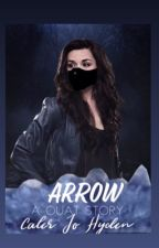 Arrow 🏹 OUAT by caler_jo_hyden