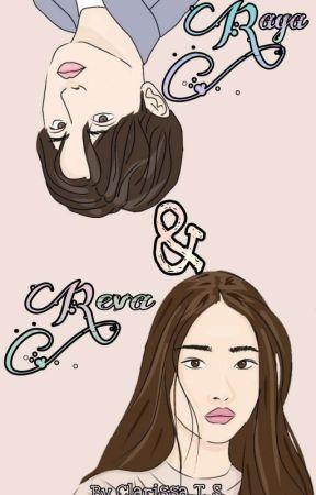 R & R ( Sequel REVA ) by clarissats2005