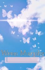 Wren Murphy by Astriod_Skywalker