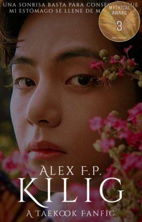 Kilig [TaeKook] [1] by Alexfrompluton